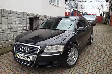 Audi A8 2005 в Иршаве