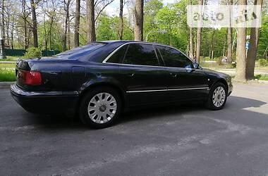 Audi A8 1996 в Буче