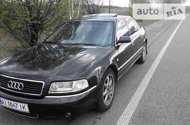 Audi A8 2002 в Обухове