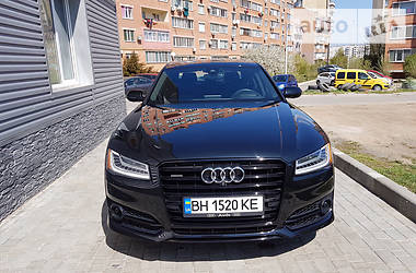 Audi A8 2017 в Одесі