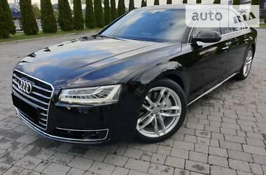 Audi A8 2017 в Львове