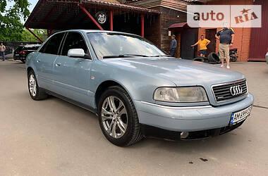 Audi A8 2003 в Малине