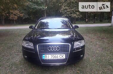 Audi A8 2006 в Зенькове