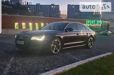 Audi A8 2010 в Киеве