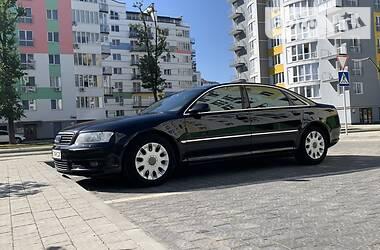 Audi A8 2004 в Ивано-Франковске