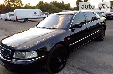 Audi A8 2001 в Николаеве