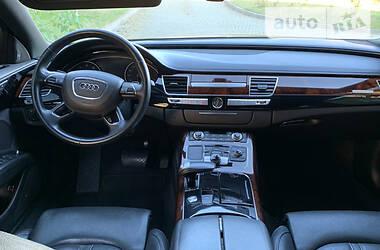 Audi A8 2014 в Ивано-Франковске