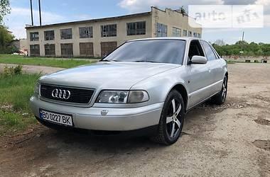 Audi A8 1995 в Залещиках