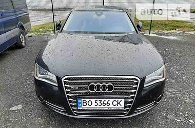Audi A8 2013 в Одесі
