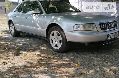 Audi A8 2001 в Днепре