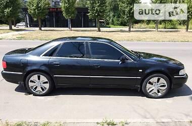 Audi A8 2000 в Кривом Роге