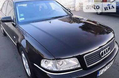 Audi A8 2000 в Киеве
