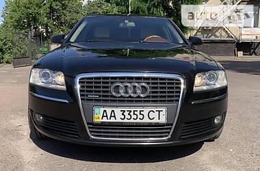 Audi A8 2007 в Киеве