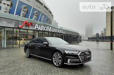 Audi A8 2018 в Києві