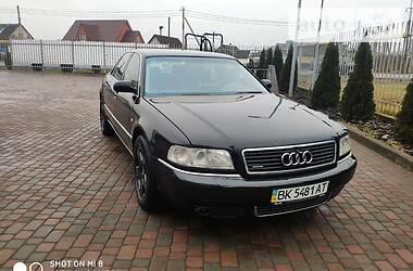 Audi A8 2002 в Сарнах