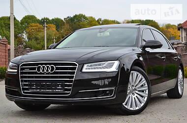 Audi A8 2015 в Рівному