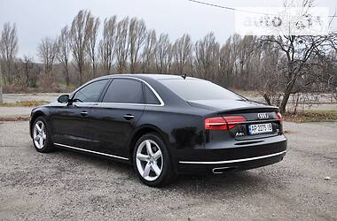 Audi A8 2014 в Запорожье