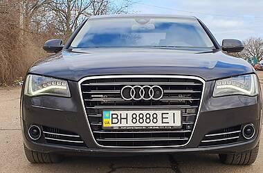 Audi A8 2011 в Одесі