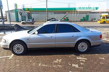 Audi A8 1995 в Одесі