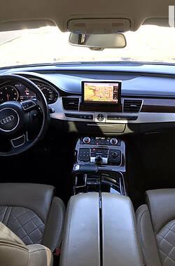 Audi A8 2010 в Мукачево