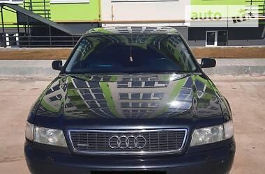 Audi A8 1996 в Каменец-Подольском