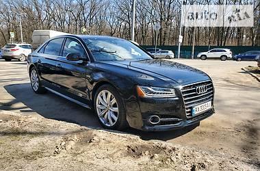 Audi A8 2016 в Харькове