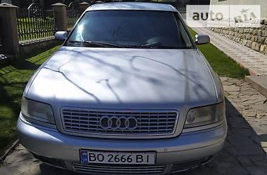 Audi A8 2001 в Теребовле
