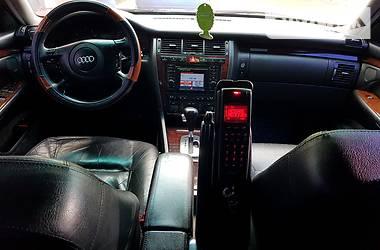 Седан Audi A8 2001 в Коломые