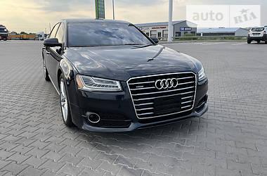 Седан Audi A8 2017 в Ровно