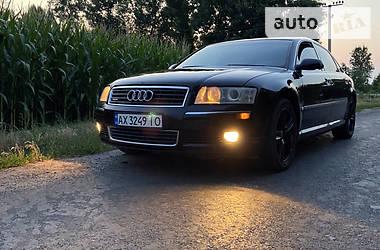Седан Audi A8 2005 в Харькове