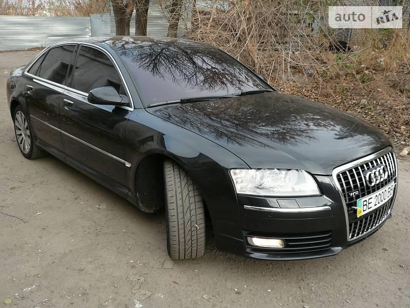 Audi A8 2004 в Николаеве