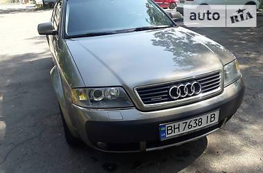 Audi Allroad 2004 в Овидиополе