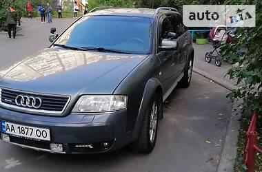 Audi Allroad 2001 в Киеве