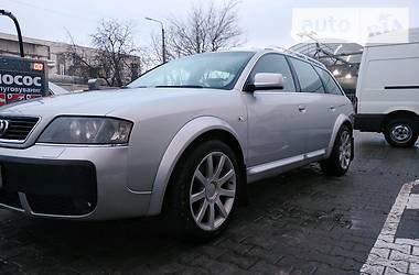 Audi Allroad 2002 в Житомирі