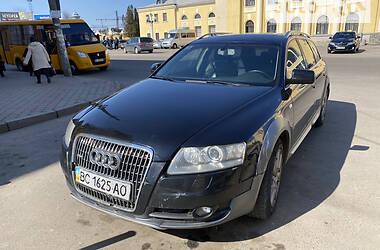 Универсал Audi Allroad 2007 в Стрые