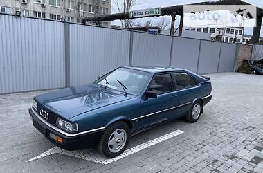 Audi Coupe 1985 в Днепре