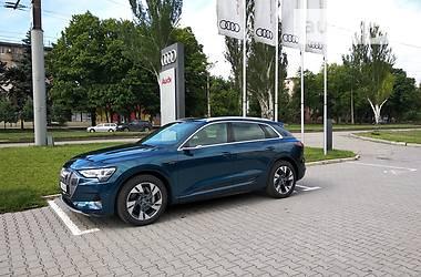 Audi e-tron 2019 в Запорожье