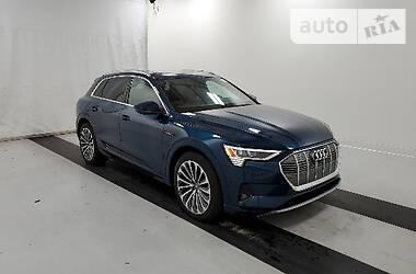 Audi e-tron 2019 в Харькове