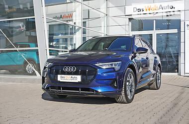 Audi e-tron 2020 в Чернівцях