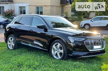 Внедорожник / Кроссовер Audi e-tron 2019 в Кривом Роге