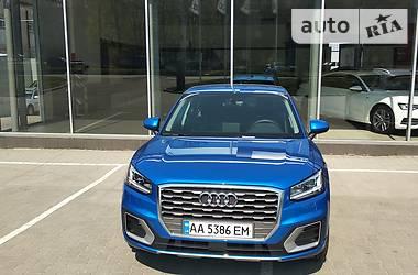 Audi Q2 2019 в Запорожье
