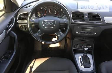 Audi Q3 2012 в Хмельницком