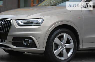 Audi Q3 2013 в Луцке