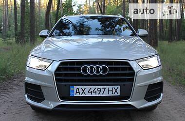 Audi Q3 2016 в Харькове