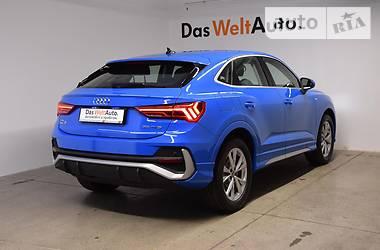 Audi Q3 2020 в Чернівцях