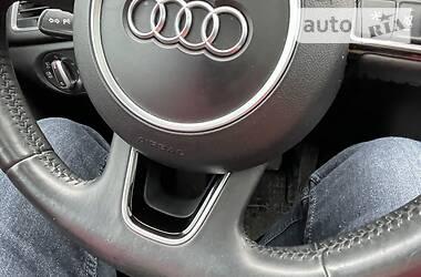 Audi Q3 2014 в Покровске