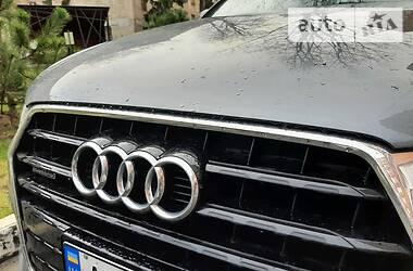 Внедорожник / Кроссовер Audi Q3 2016 в Харькове