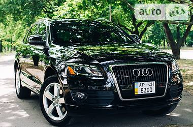 Audi Q5 2010 в Запорожье