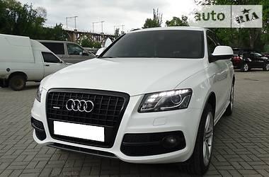 Audi Q5 2010 в Днепре