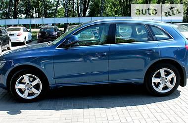 Audi Q5 2009 в Полтаве